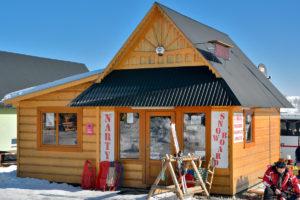 U GORY - wyciąg narciarski